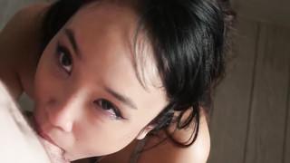 Swallow Cum